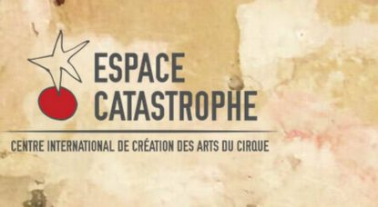 ASBL Espace Catastrophe - Logo