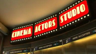 L'Actor's Studio, repaire de cinéphiles, ferme ses portes ce mardi