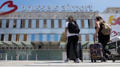 Brussels Airport dévoile ses chiffres pour 2018 : l'Espagne, la destination la plus prisée