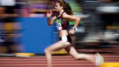 Mondiaux d'athlétisme des moins de 20 ans : Camille Muls qualifiée pour les demi-finales du 800m