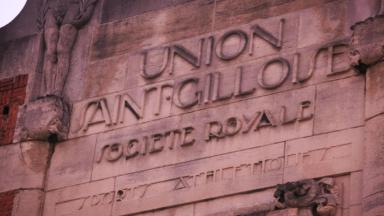 Décès à 90 ans d'Henri Diricx, l'ancien défenseur international de l'Union Saint-Gilloise