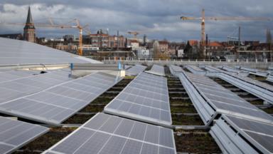 Photovoltaïque : le taux d'octroi des certificats verts revu à la baisse
