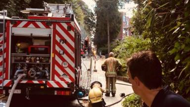 Les pompiers sont intervenus 26 fois ce dimanche