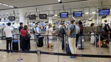 Brussels Airport, Fost Plus et des partenaires signent une Charte des déchets