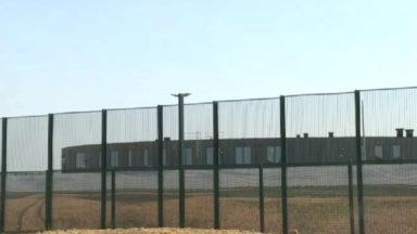 Une première famille expulsée du centre fermé 127bis de Steenokkerzeel