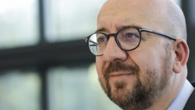 Climat: Michel prêt à un engagement plus ambitieux du fédéral avec une majorité parlementaire