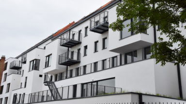 Anderlecht: inauguration de 22 logements communaux