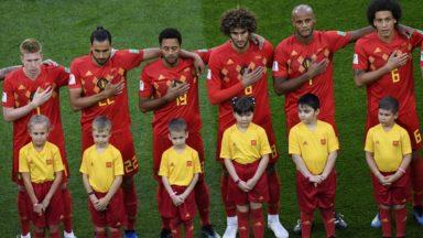 2,5 millions de Belges ont vu les Diables Rouges emporter la 3e place du Mondial de Russie