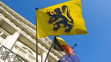 Moins de 5% des fonctionnaires flamands à Bruxelles habitent la capitale