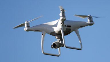 Les drones de surveillance de la Région bruxelloise n'ont encore mené aucune mission en un an