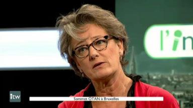 """Evelyne Huytebroeck (Ecolo): """"Trump ? C'est de la politique à l'emporte-pièce"""""""