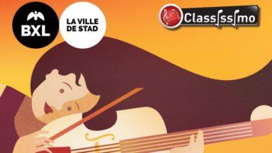 La 12e édition du festival Classissimo, au Théâtre du Parc, se dévoile