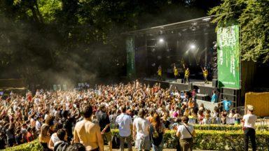 La SNCB met 76 trains supplémentaires pour les festivals de l'été