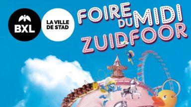 La Foire du Midi se dévoile : une navette gratuite et une nouvelle attraction au programme