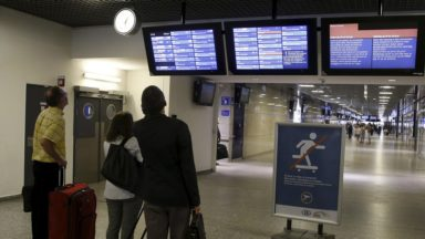SNCB : le trafic ferroviaire revient à la normale ce jeudi après une grève de 48 heures