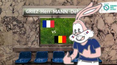 France-Belgique : la RATP chambre sa consœur bruxelloise, la Stib réplique en faisant un pari