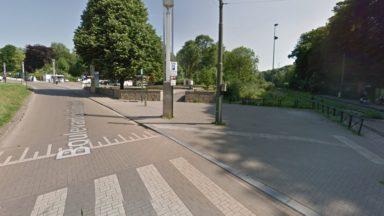 Laeken : les ossements retrouvés sur le boulevard du Centenaire sont ceux d'un sans-abri de 49 ans