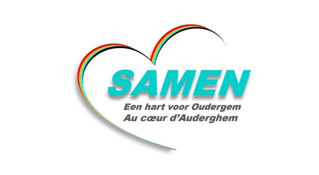Logo - Samen Auderghem