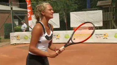 Le tennis à l'honneur à Ganshoren : l'Iris Ladies Trophy est le dernier grand tournoi de la capitale
