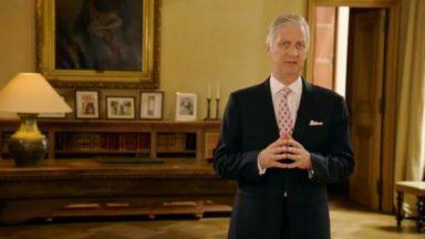 Le Roi Philippe revient sur le succès des Diables rouges dans son discours royal, analyse