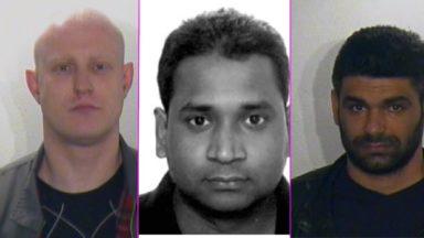 Trois nouveaux noms sur la liste des condamnés les plus recherchés par la police fédérale