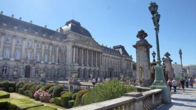 Bruxelles : plusieurs expositions s'annoncent au Palais royal dès le 22 juillet