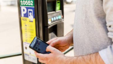 La Ville de Bruxelles et Interparking lancent une carte de stationnement à bas prix