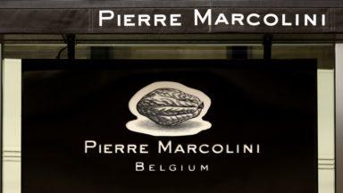 Pierre Marcolini veut s'étendre en Chine grâce à un prêt de deux millions d'euros de finance.brussels