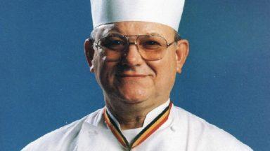 Gastronomie : le baron Pierre Romeyer est décédé