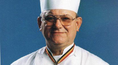 Pierre Romeyer - Wikimedia CC