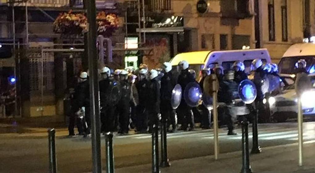 Police Simonis - Facebook Alertes Contrôles de Police-Infos Bruxelles