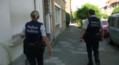 Police - Surveillance Patrouille Cambriolage
