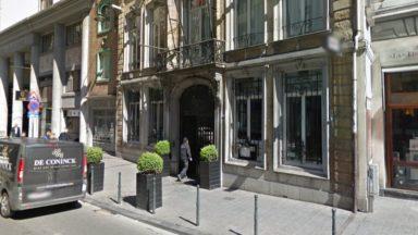 Le Belga Queen en réorganisation judiciaire à Bruxelles
