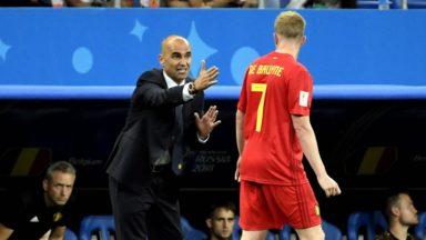 Diables rouges : Thierry Henry devient T2 et quatre nouveaux joueurs arrivent pour les prochains amicaux