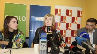 Molenbeek : la majorité MR-Ecolo-cdH se dit prête à en reprendre pour six ans