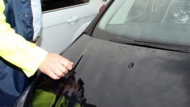 Près de quatre voitures ont été volées chaque jour en Région bruxelloise en 2017