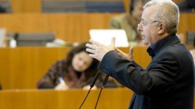 Le vice-président de finance.brussels donne sa démission après le départ de Serge Vilain