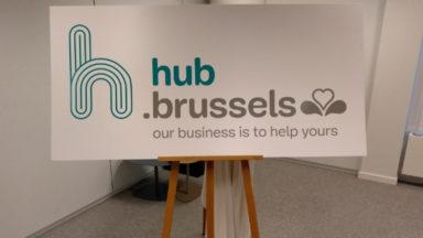 Hub.brussels a ses capitaines et sa feuille de route pour cinq ans