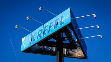 Krëfel, une chaîne de magasins 100% belge désormais sous giron français