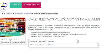 Voici comment calculer vos futures allocations familiales en Région de Bruxelles-capitale