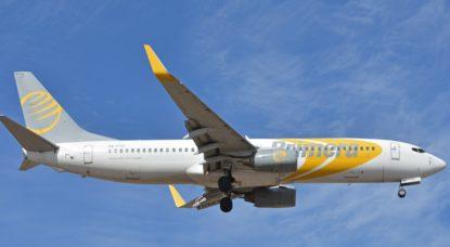 Avion Primera Air - Wikimedia