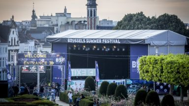 Brussels Summer Festival : voici la playlist des artistes présents sur cette 17e édition