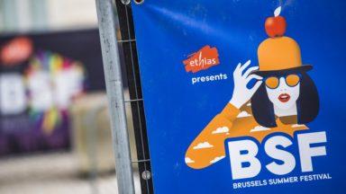 Le Brussels Summer Festival déménage la Museum Stage à La Madeleine