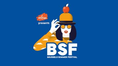 FSTVL au Brussels Summer Festival : Adam Naas, Shaka Ponk et Fùgù Mango font le show