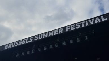 FSTVL au Brussels Summer Festival : Jasper Steverlinck, St James et dEUS à l'affiche