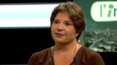 """Cécile Jodogne (DéFI): """"Il faut que les casernes soient à proximité immédiate de ou dans Bruxelles"""""""