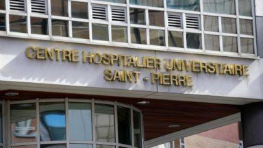 L'hôpital Saint-Pierre lance une étude révolutionnaire pour soigner les patients victimes d'un infarctus