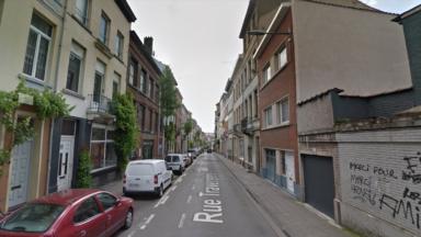 Saint-Josse: plusieurs blessés après un incendie présumé d'origine criminelle