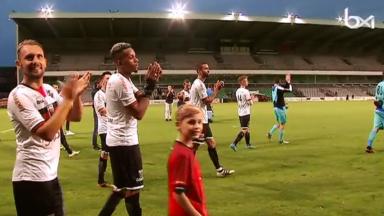 RWDM – RFC Liège : suivez la rencontre en direct commenté