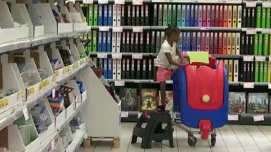 Les familles bruxelloises les plus précarisées recevront une prime de rentrée de 100€ par enfant